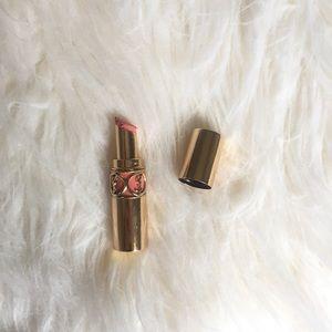 YSL • Rouge Volupté • 30 Faubourg Peach